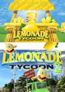 Lemonade Tycoon games