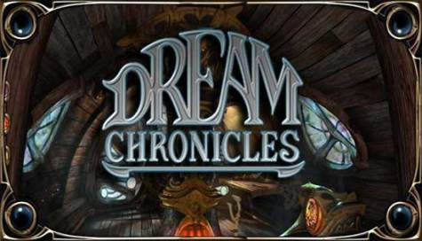 Dream Chronicles Games