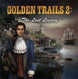 Golden Trails 2 The Lost Legacy